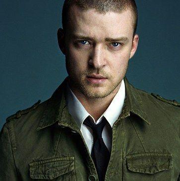 Justin Timberlake Resimleri